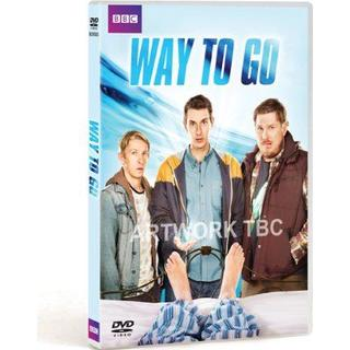 Way to Go [DVD]